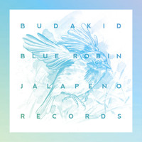 Budakid - Blue Robin - Single