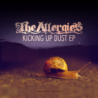 The Allergies - Kicking up Dust - EP
