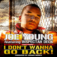 Joe Young - I Don't Wanna Go Back