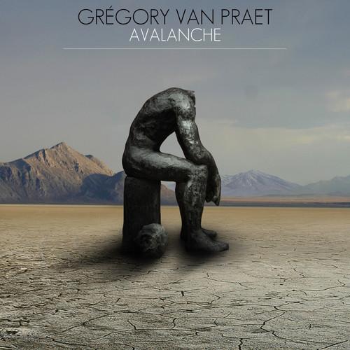 Grégory Van Praet MP3 Track L'annonce (feat. Chris M.)