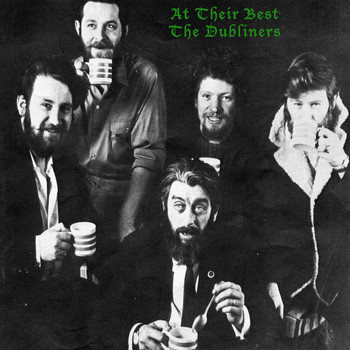The Dubliners - At Their Best - The Dubliners