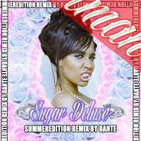 Iman - Sugar Deluxe (Summer Edition)
