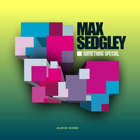 Max Sedgley - Something Special