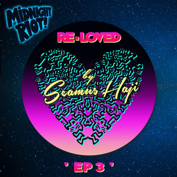 Seamus Haji - Re-Loved 3