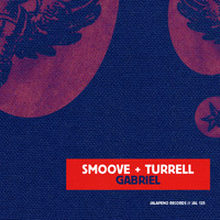Smoove & Turrell - Gabriel (Radio Edit) - Single