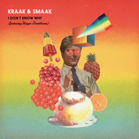 Kraak & Smaak - I Don't Know Why (feat. Mayer Hawthorne) - Single