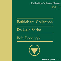 Bob Dorough - Deluxe Series Volume 11 (Bethlehem Collection) : Devil May Care