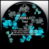 Cerillo - Triad