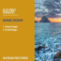 Elio Riso - Grand Design
