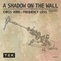Chris Voro - Shadow On The Wall