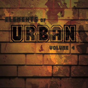 Various Artists - Elements Of Urban, Vol. 4