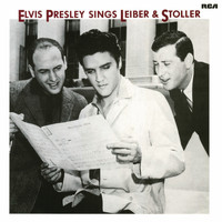 Elvis Presley - Elvis Sings Leiber and Stoller