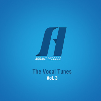 Various Artists - The Vocal Tunes, Vol. 3