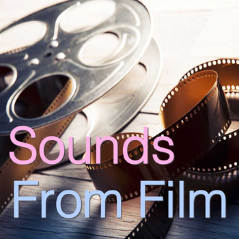 Various Artists - Sounds From Film