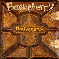 Buckcherry - Confessions (Explicit)