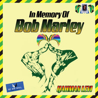 In Memory of Bob Marley (2016) | Ijahman Levi | MP3 Downloads | 7digital  United States