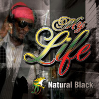 Natural Black - My Life