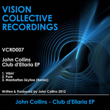 John Collins - Club d'Ellaria