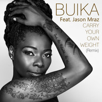 Buika - Carry your own weight (feat. Jason Mraz) (Remix)