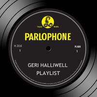 Geri Halliwell - Playlist