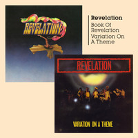 Revelation - Book of Revelation and Variation on a Theme