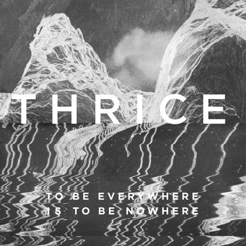 Thrice - Black Honey