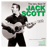 Jack Scott - The Very Best Of