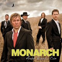 Monarch - Amber Waves of Cain