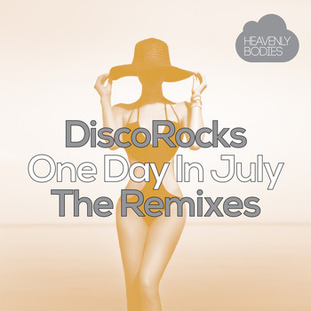 DiscoRocks - One Day In July