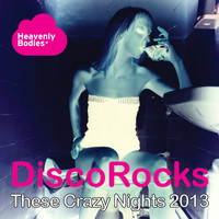 DiscoRocks - These Crazy Nights 2013