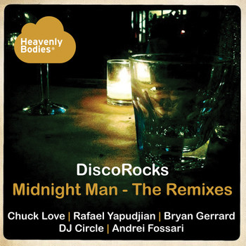 DiscoRocks - Midnight Man