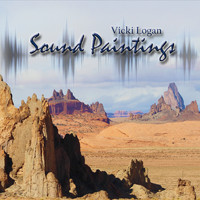 Vicki Logan - Sound Paintings
