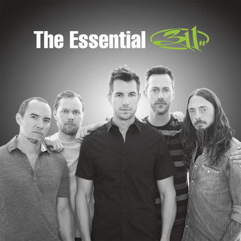 311 - The Essential 311 (Explicit)