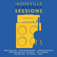 Rising Appalachia - The Asheville Symphony Sessions