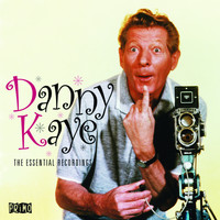 Danny Kaye - The Essential Recordings