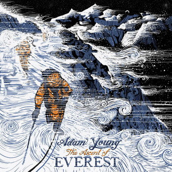 Adam Young - The Ascent of Everest