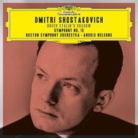 Boston Symphony Orchestra - Shostakovich Under Stalin's Shadow - Symphony No. 10 (Live)