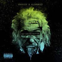 Prodigy - Albert Einstein: P=MC2 (Deluxe Edition)