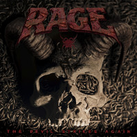 Rage - Spirits of the Night