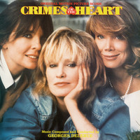 Georges Delerue - Crimes Of The Heart (Original Motion Picture Score)