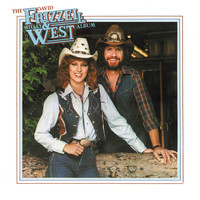 David Frizzell - The David Frizzell & Shelly West Album