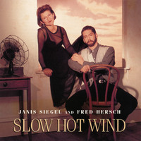 Janis Siegel - Slow Hot Wind