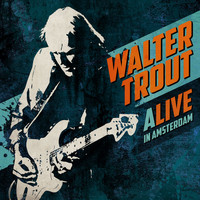 Walter Trout - Say Goodbye To The Blues