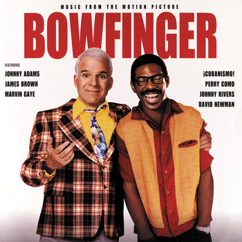 Various Artists - Bowfinger (Music From The Motion Picture)