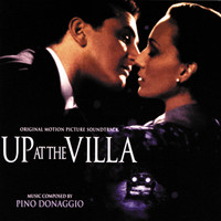 Pino Donaggio - Up At The Villa (Original Motion Picture Soundtrack)