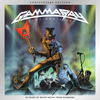 Gamma Ray - Lust For Live (Anniversary Edition)
