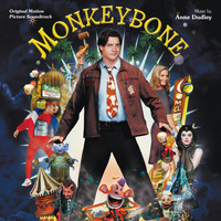 Anne Dudley - Monkeybone (Original Motion Picture Soundtrack)
