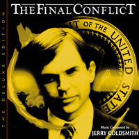 Jerry Goldsmith - The Final Conflict (Deluxe Edition)