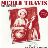 Merle Travis - The Very Best