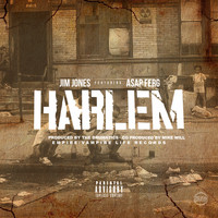 Jim Jones - Harlem (feat. A$AP Ferg) - Single (Explicit)
